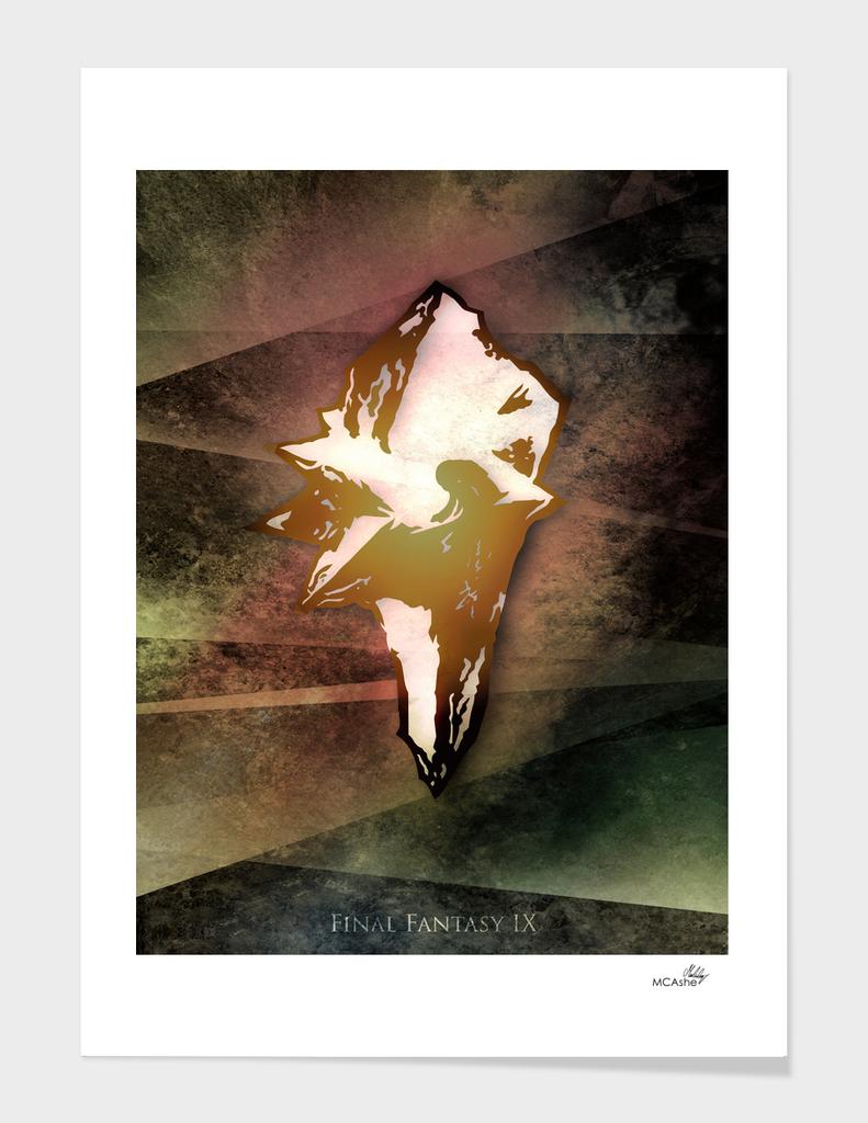 FFXI crystal