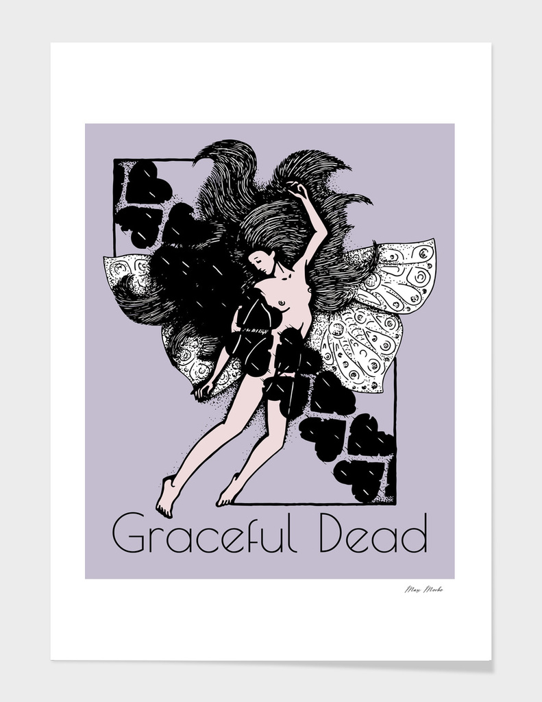 Graceful Dead