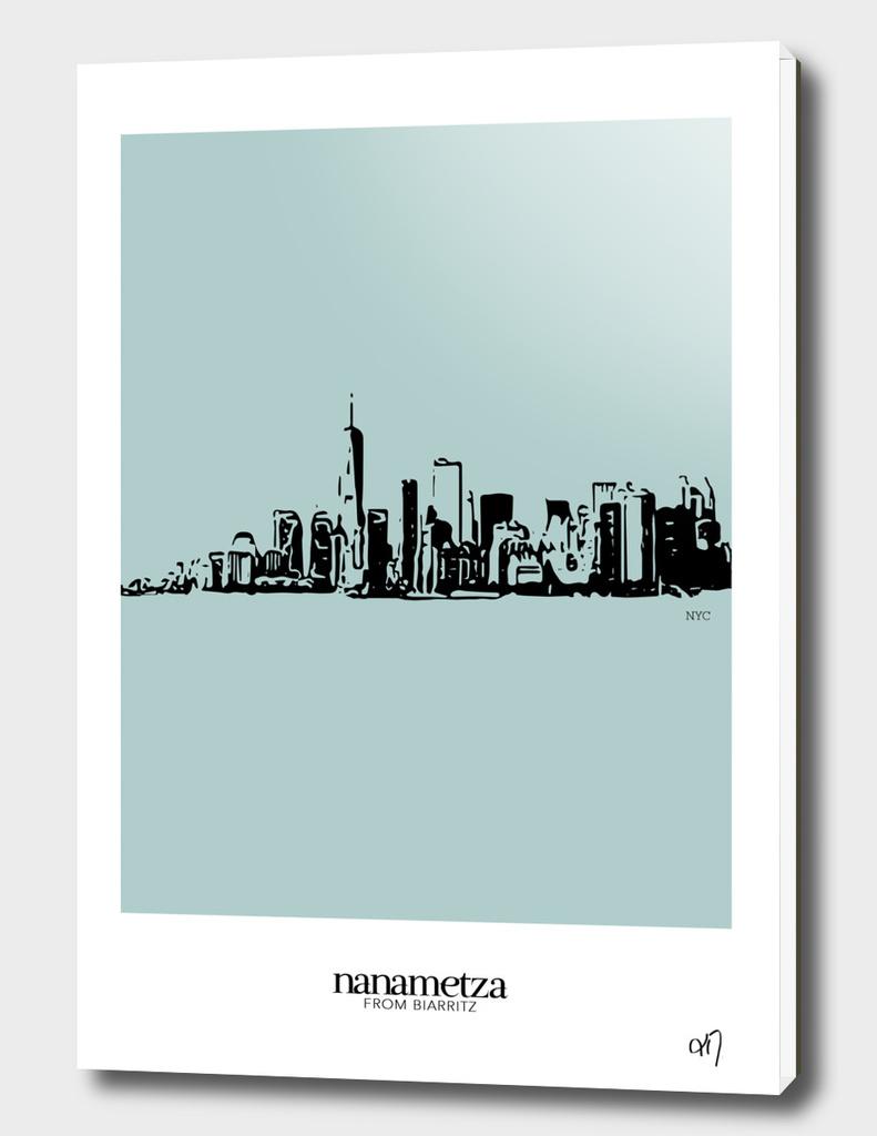 Tableau NYC