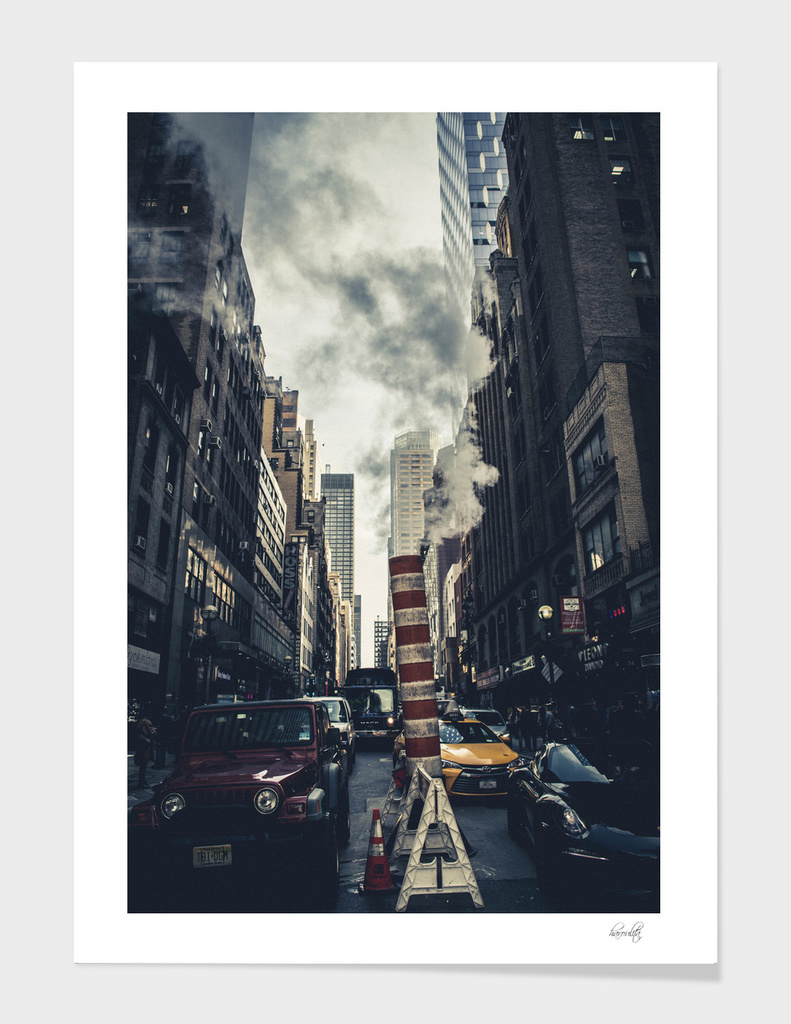 New York i