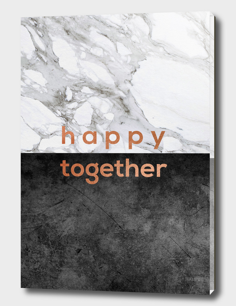 Happy Together Copper