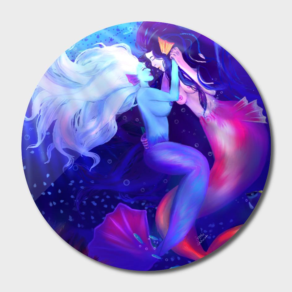 Neptune's Maidens