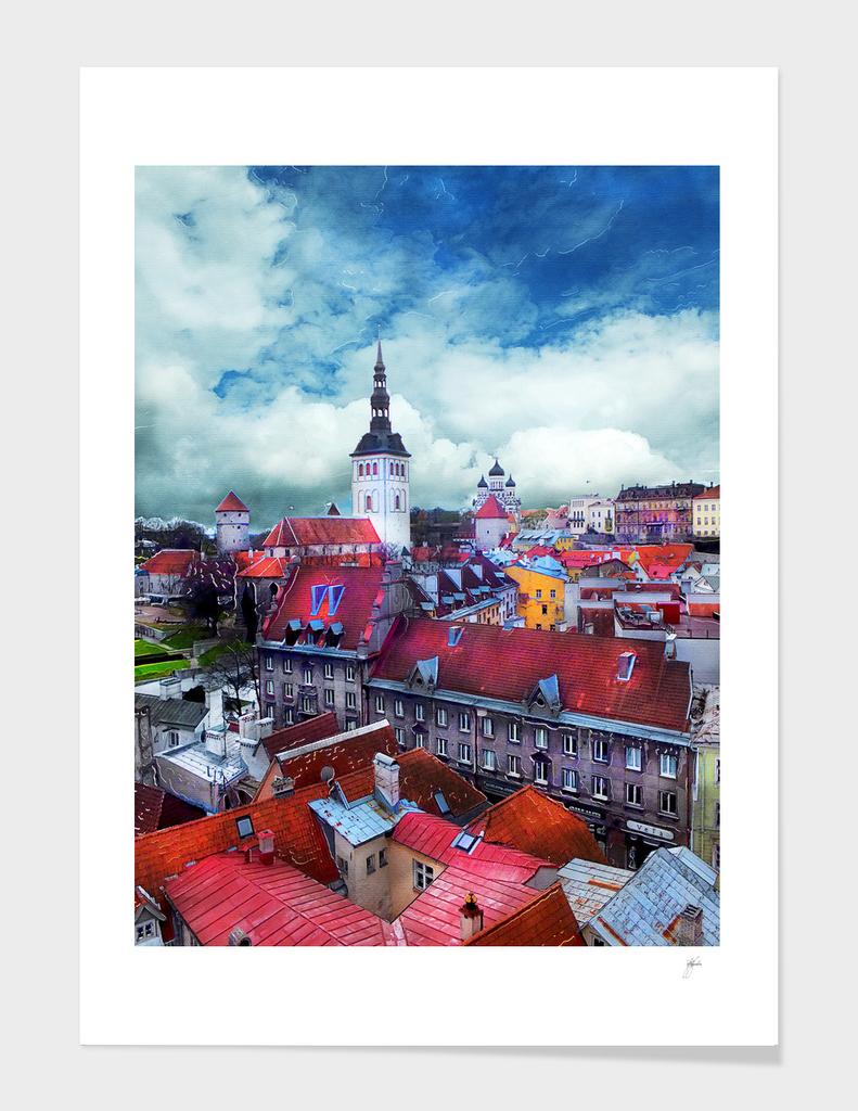 Tallinn art 3