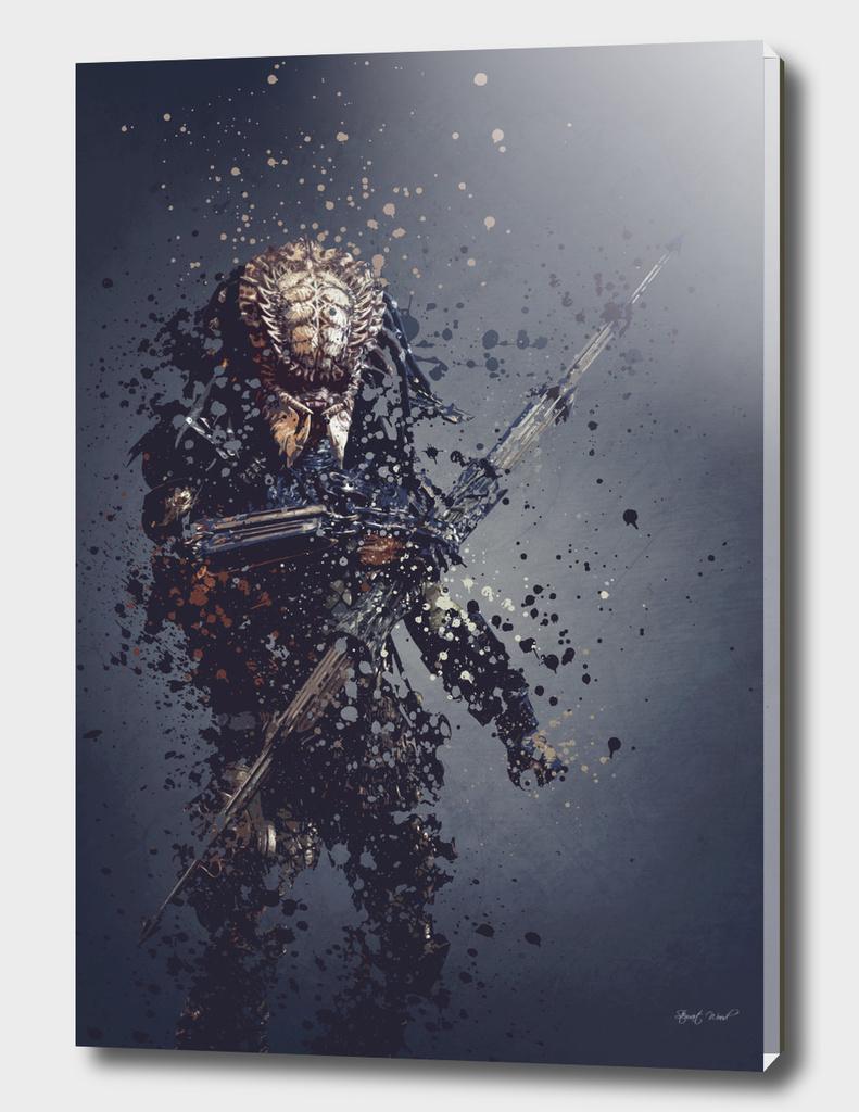 Predator version 4