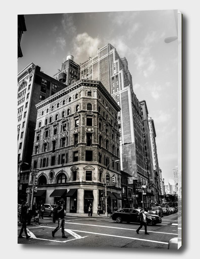 New York city c