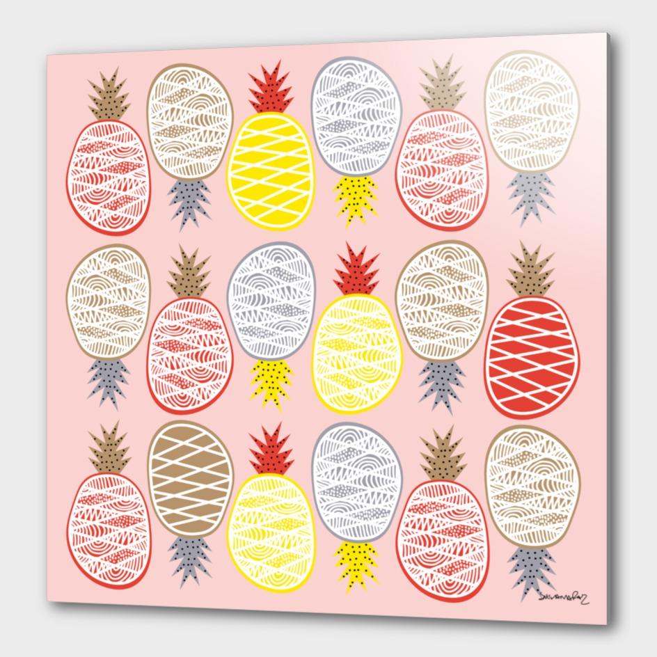 Pineapple I