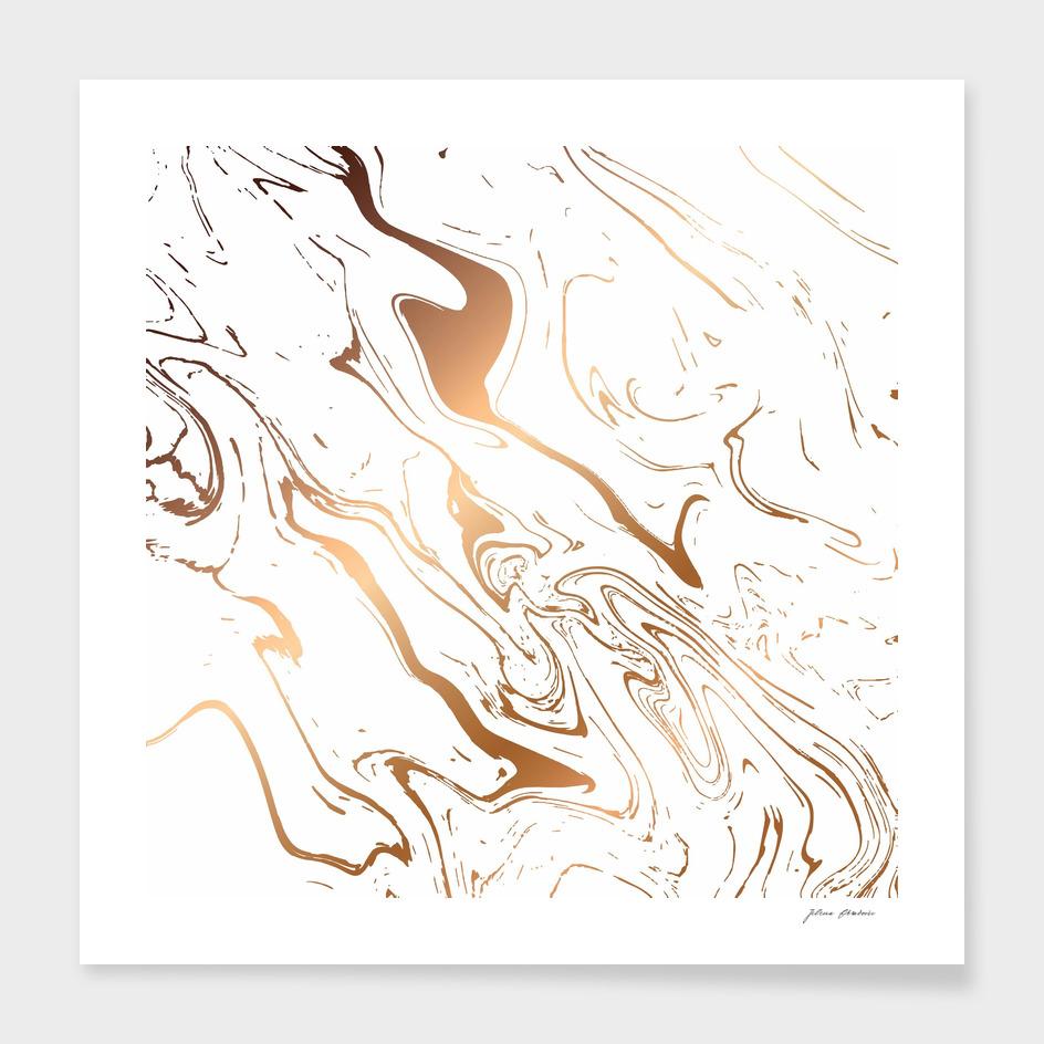 Golden Marble 009
