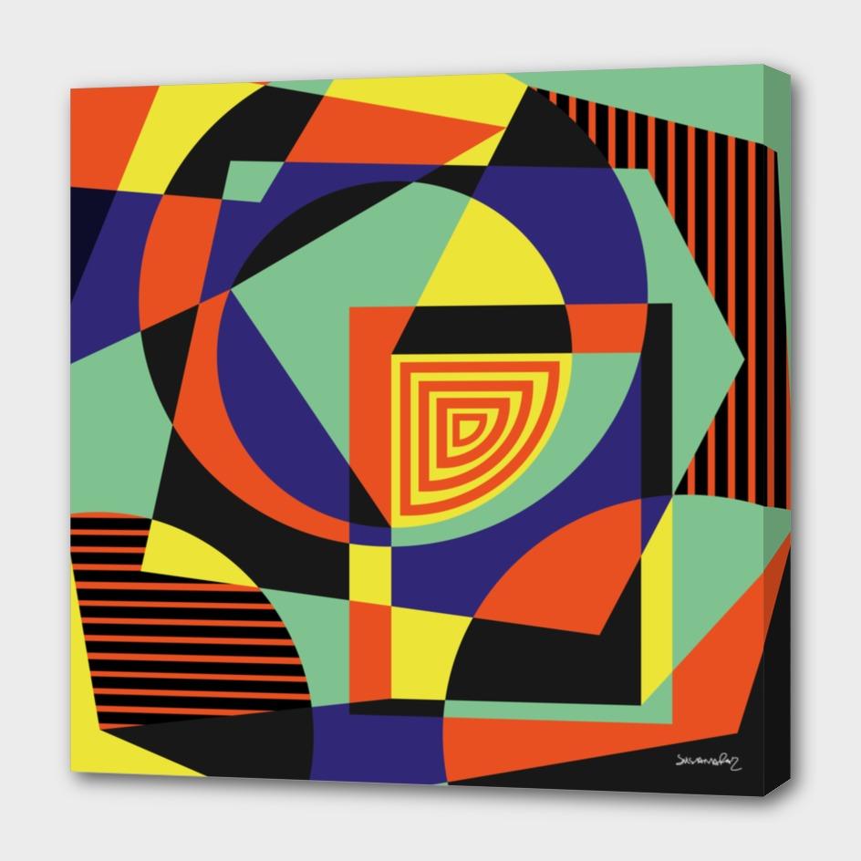 Geometric#14