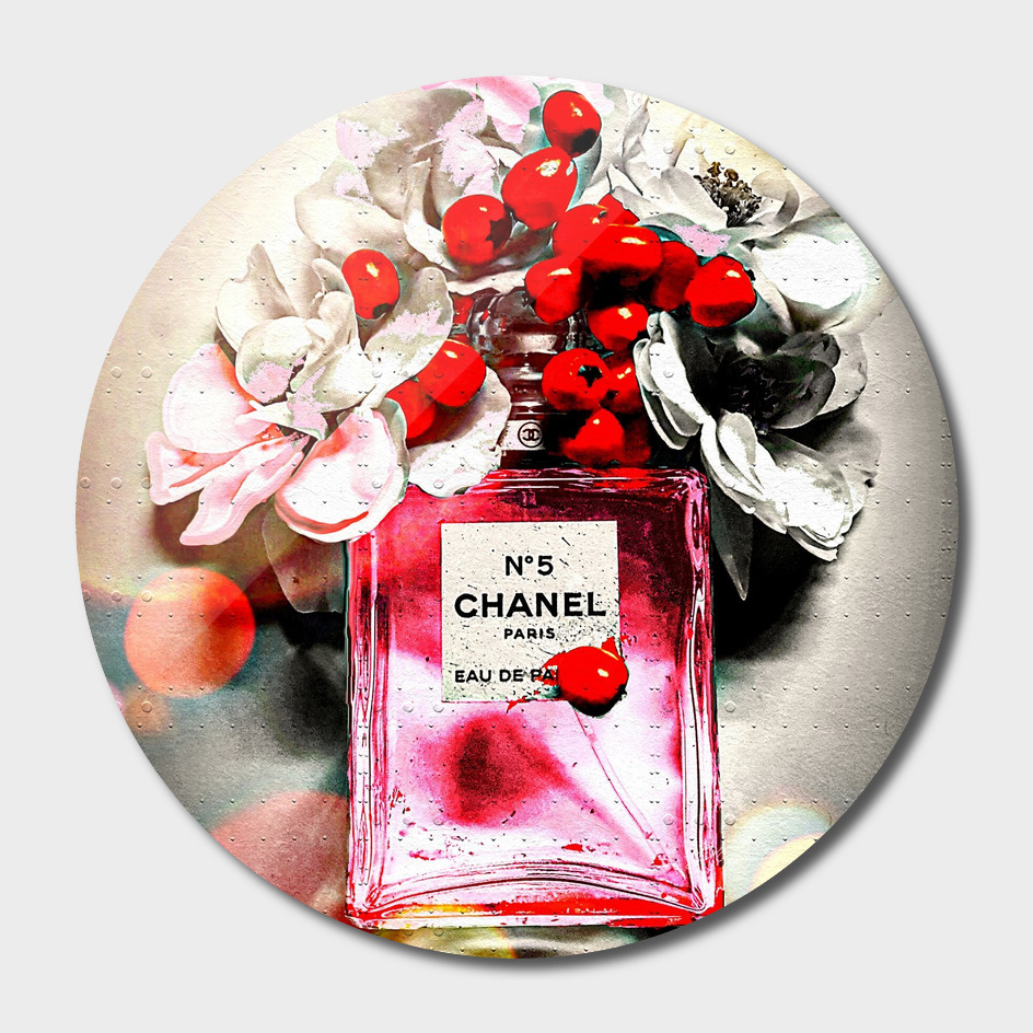 Chanel Flowers