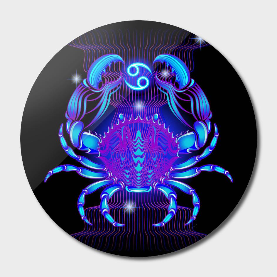 sign Cancer zodiac