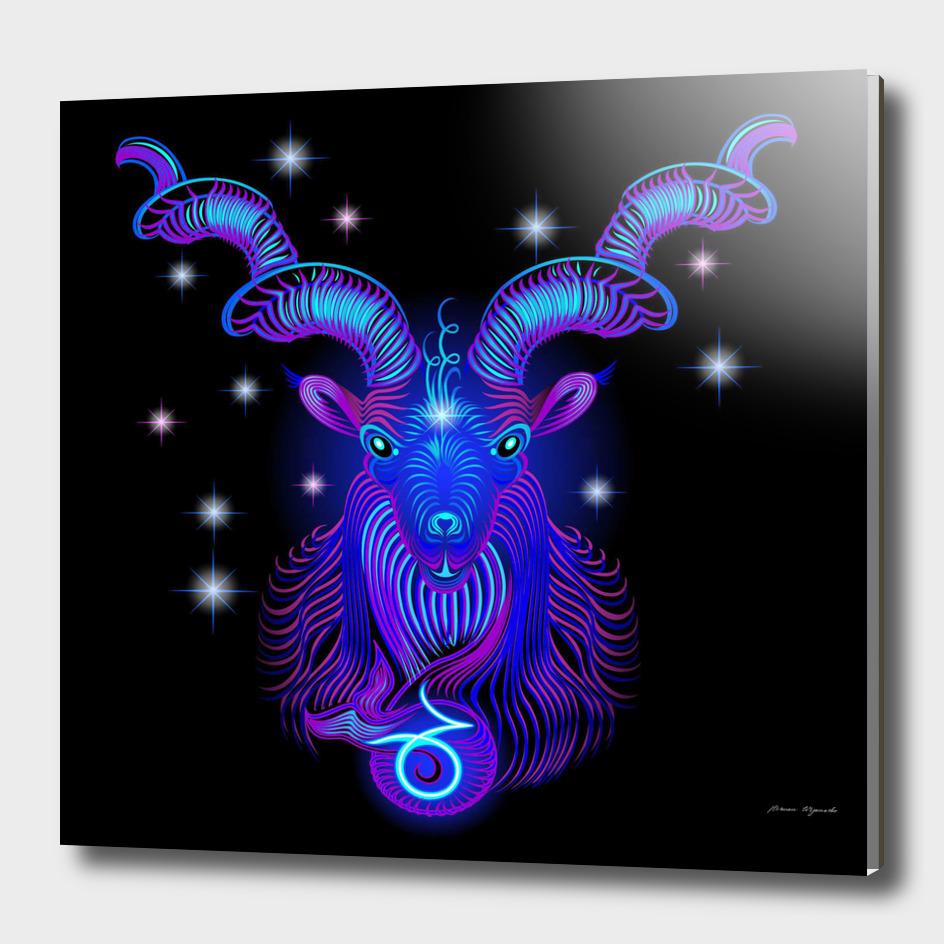 sign Capricorn zodiac
