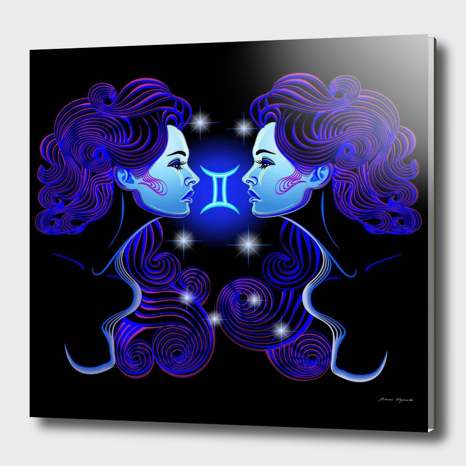 sign Gemini zodiac