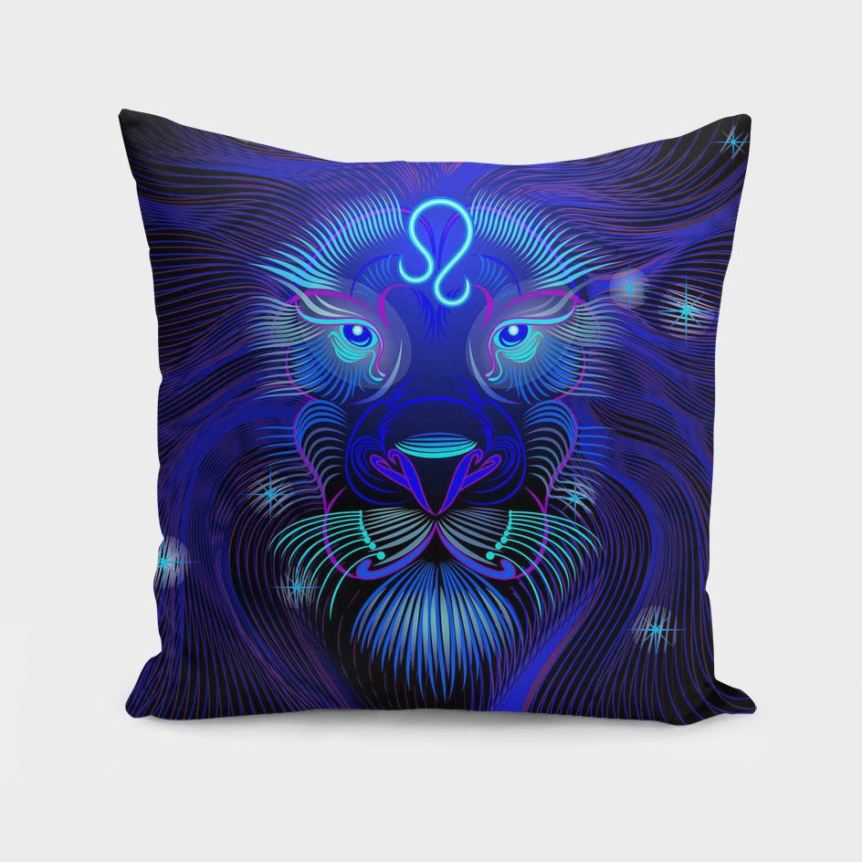 sign Leo zodiac