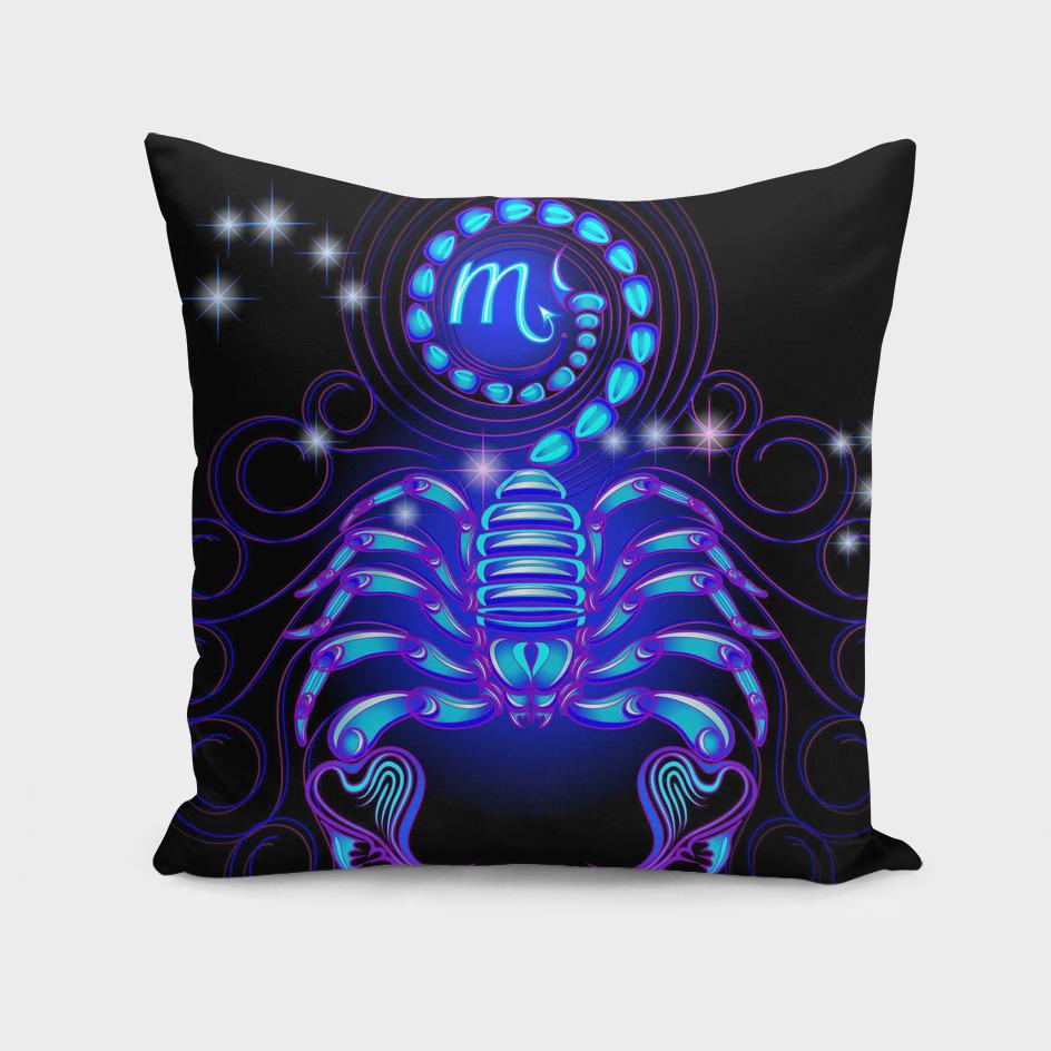 sign Scorpio zodiac