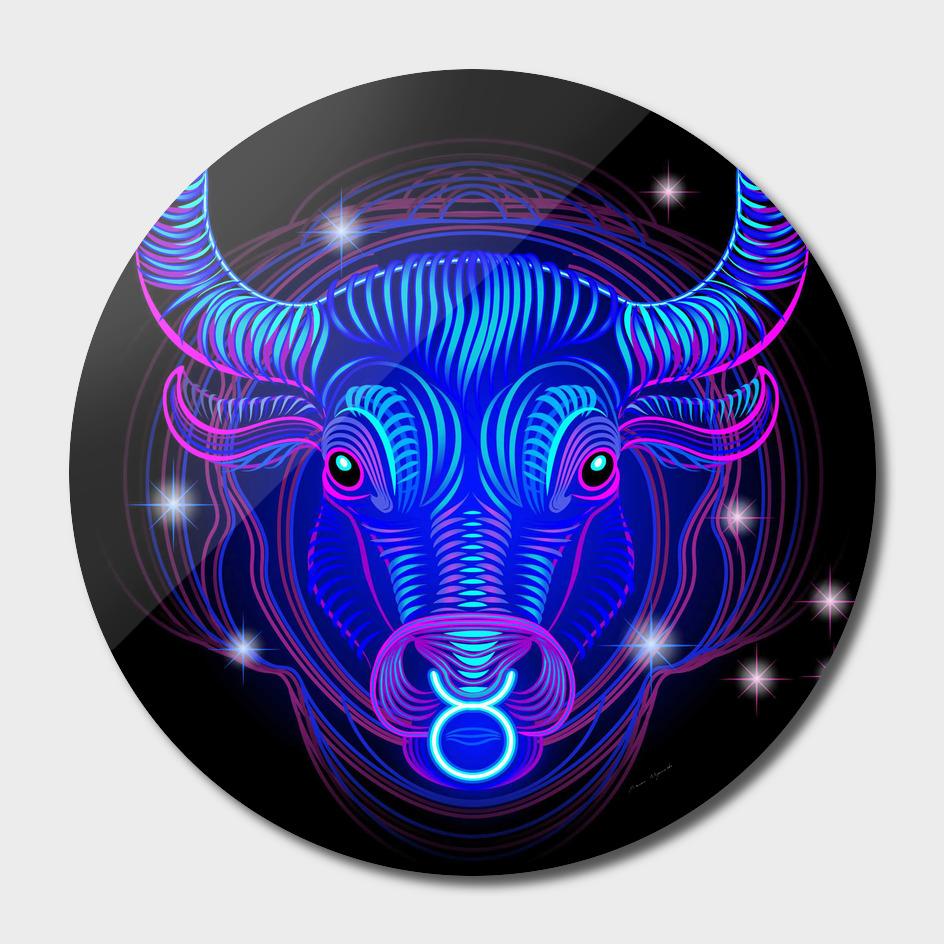 sign Taurus zodiac