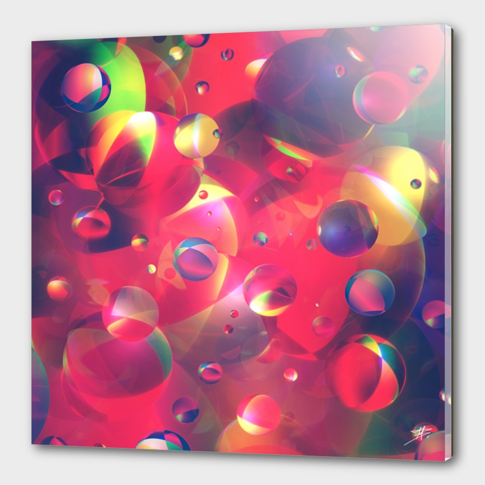 Marbles II