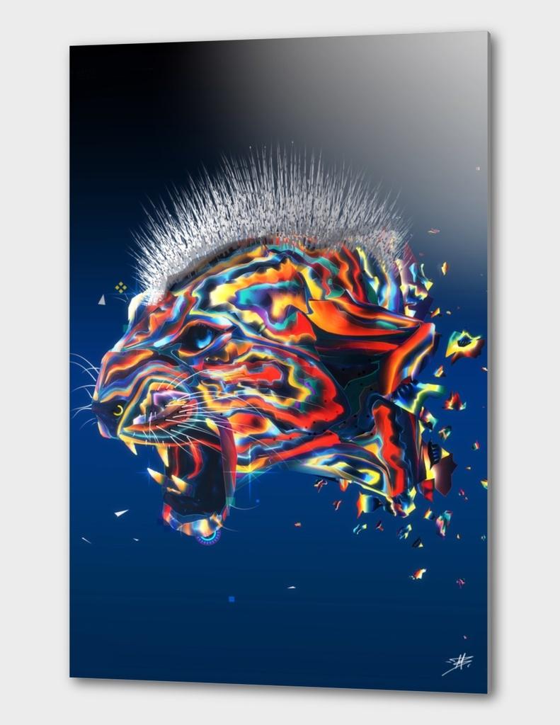 Genus Panthera One