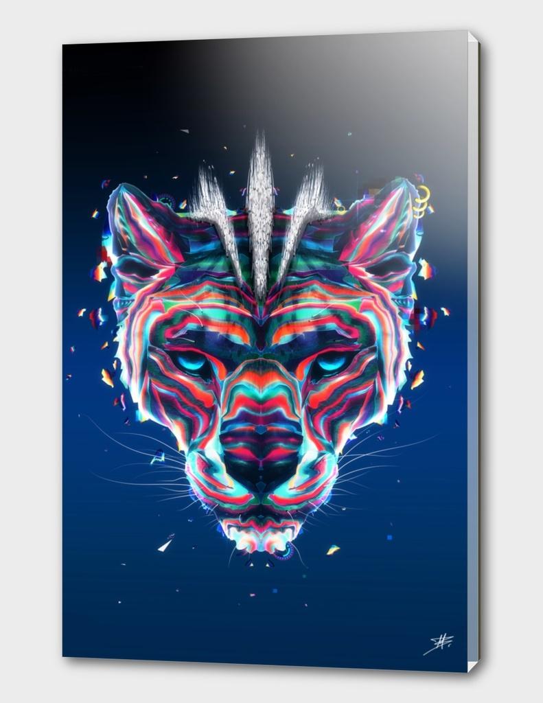 Genus Panthera Three