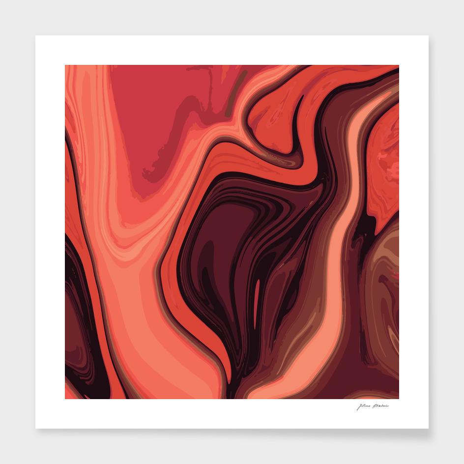 Lava Marble 024