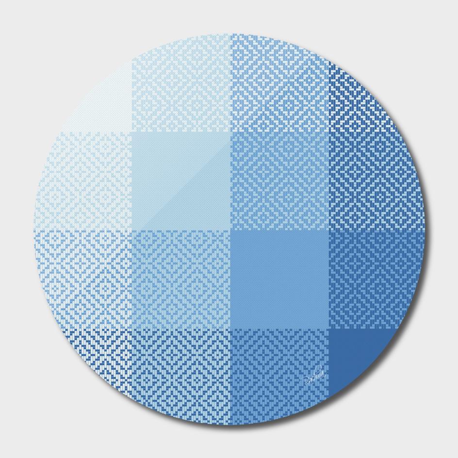 Original Plaid Pattern 1