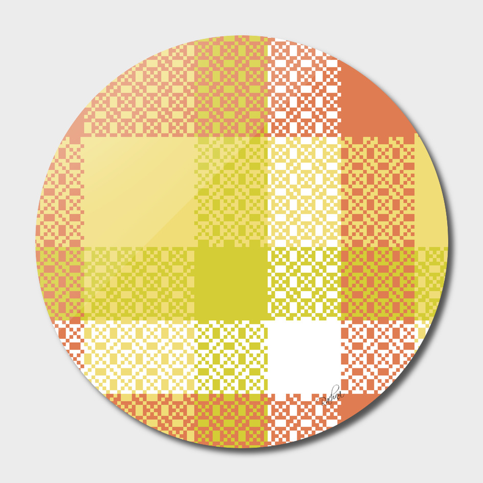 Original Plaid Pattern 3