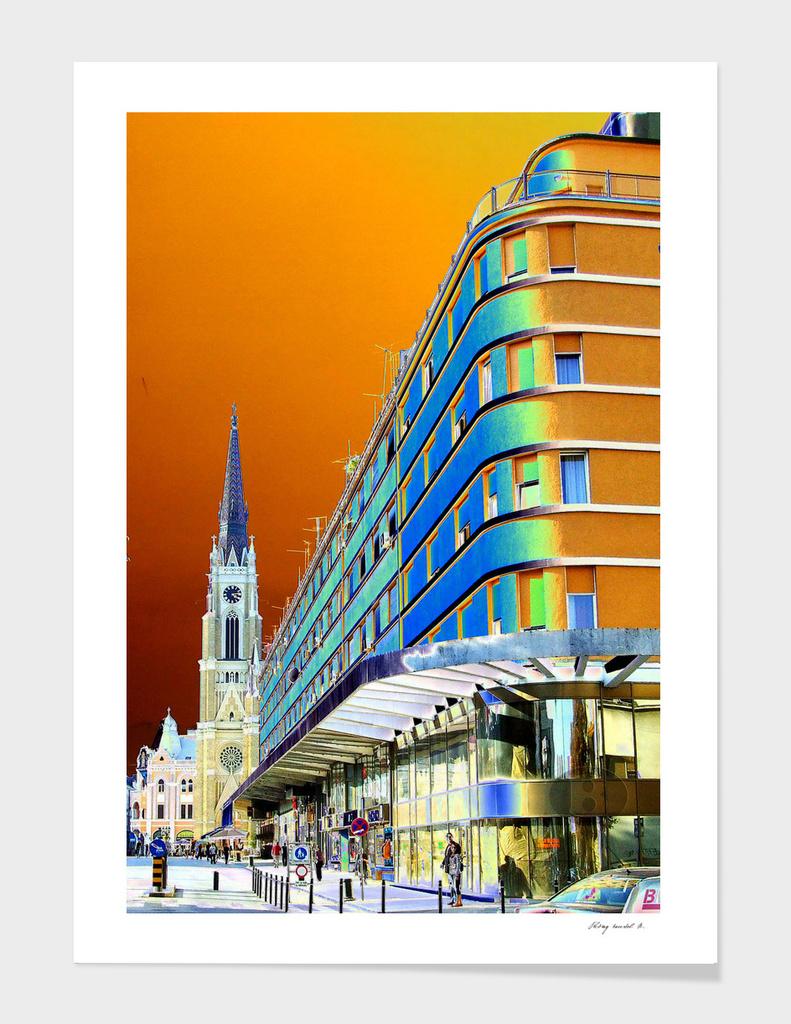 Novi Sad 020_03 digital by Banstolac