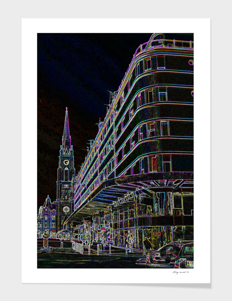 Novi Sad 020_08 digital by Banstolac