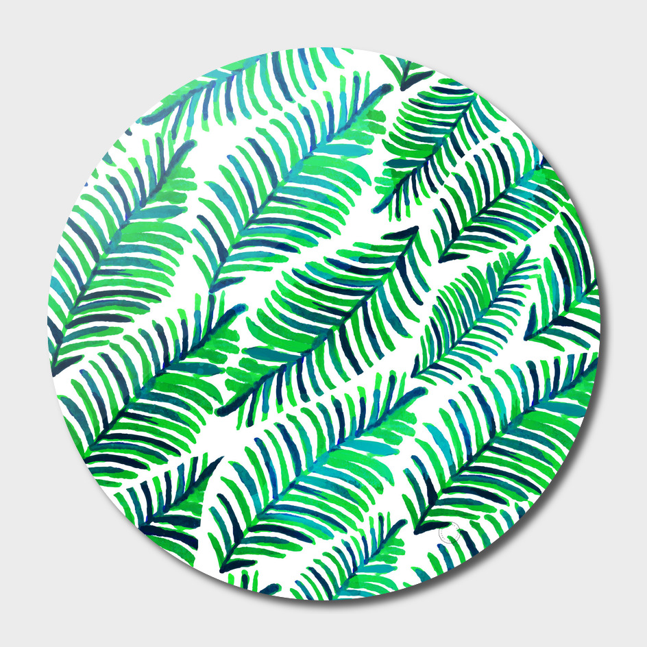Palm Solace