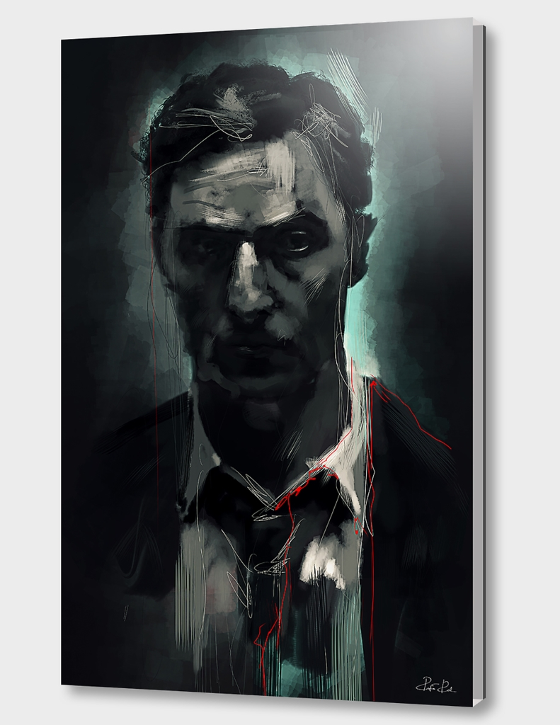 Rust Cohle