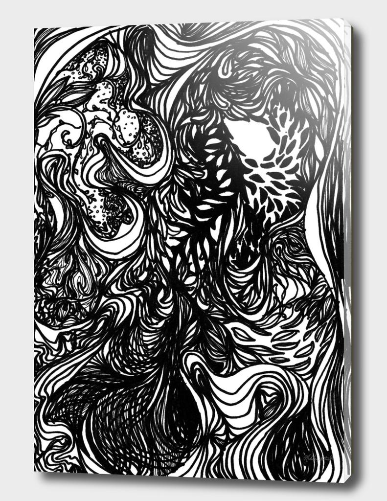 Hand Drawn Design 3