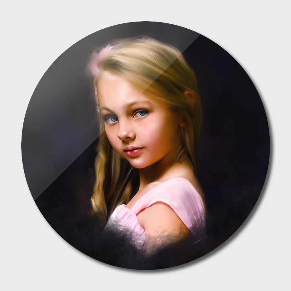 Angelica Vignette
