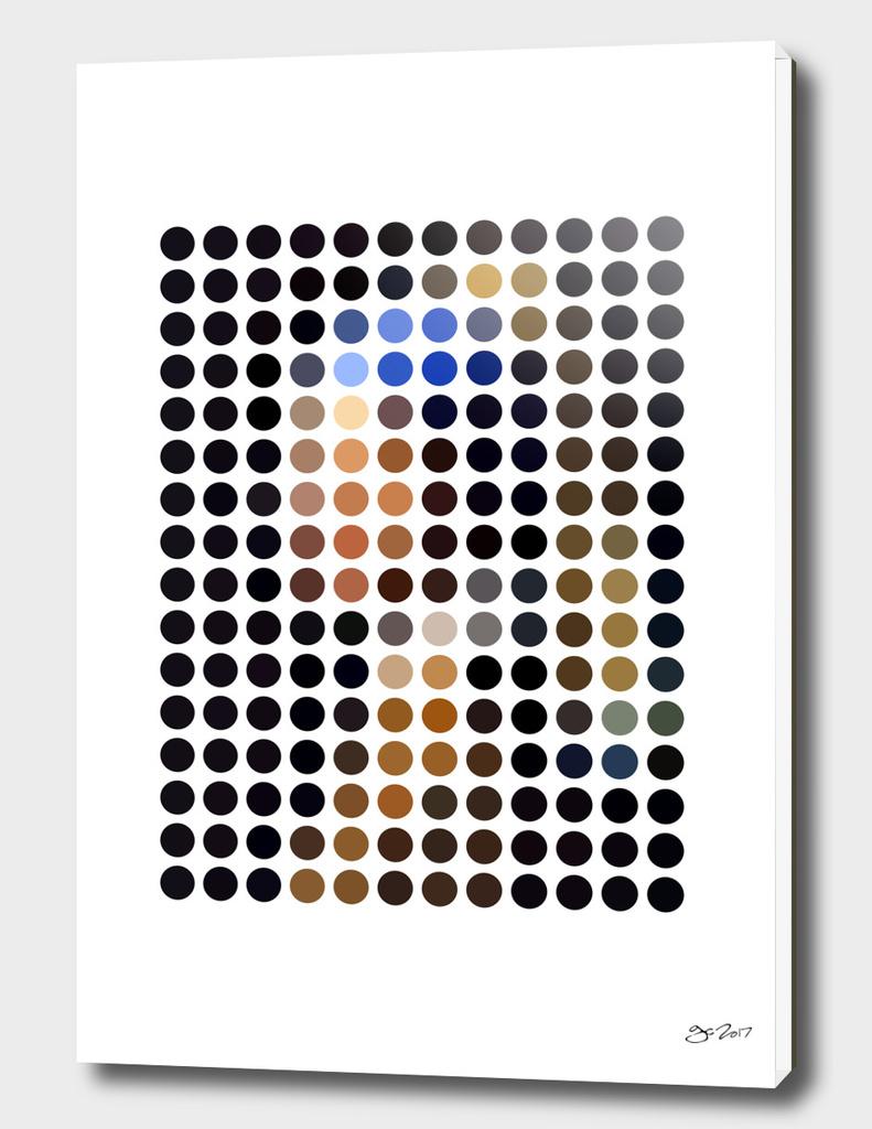 Johannes Vermeer Remix