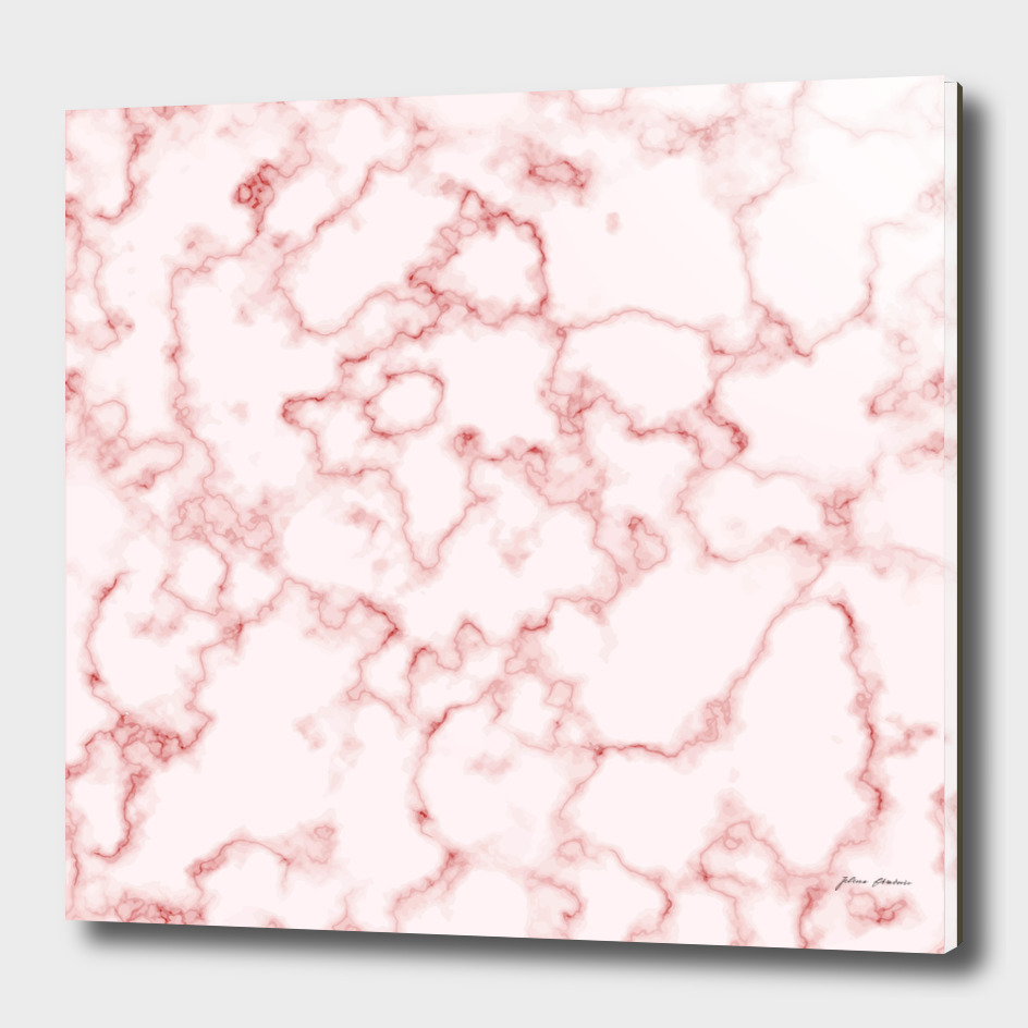 Marble Texture Pattern Red 042