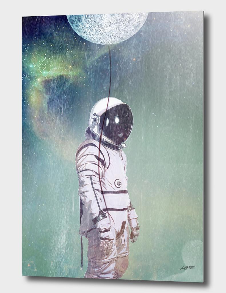 moon ballon II