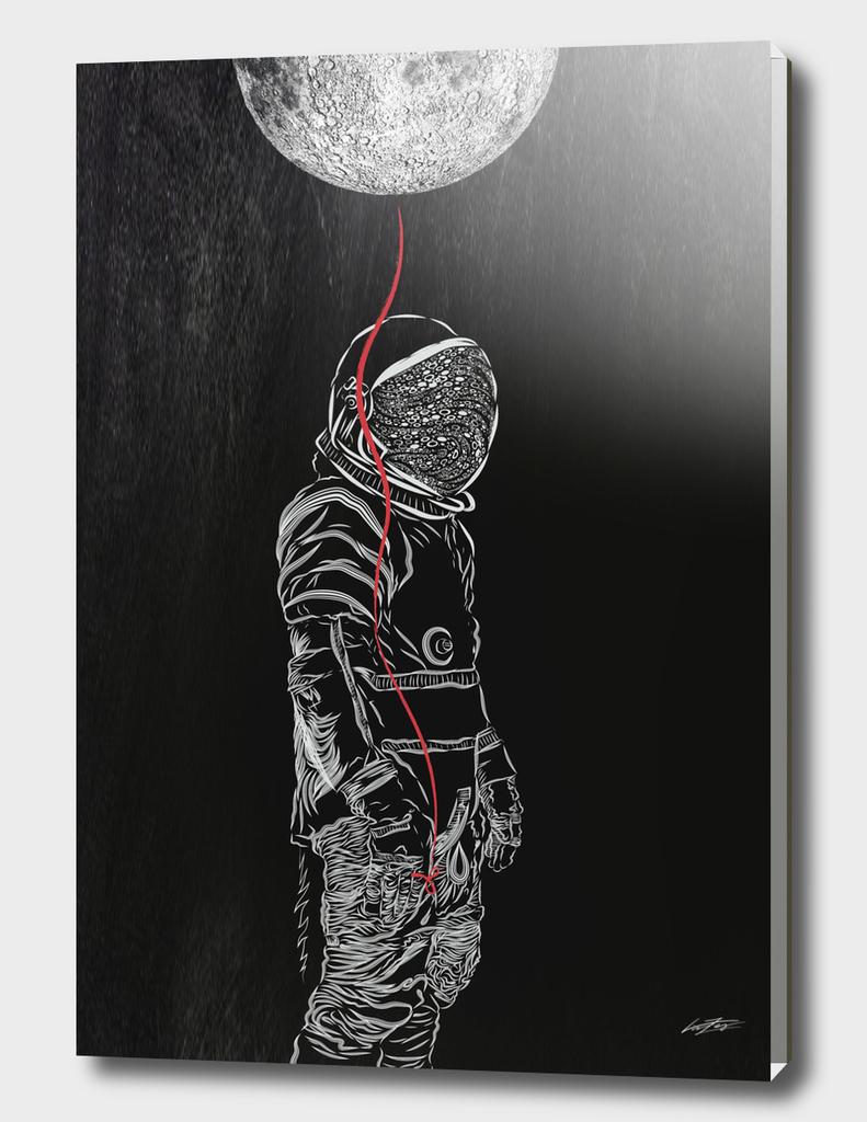 moon balloon III
