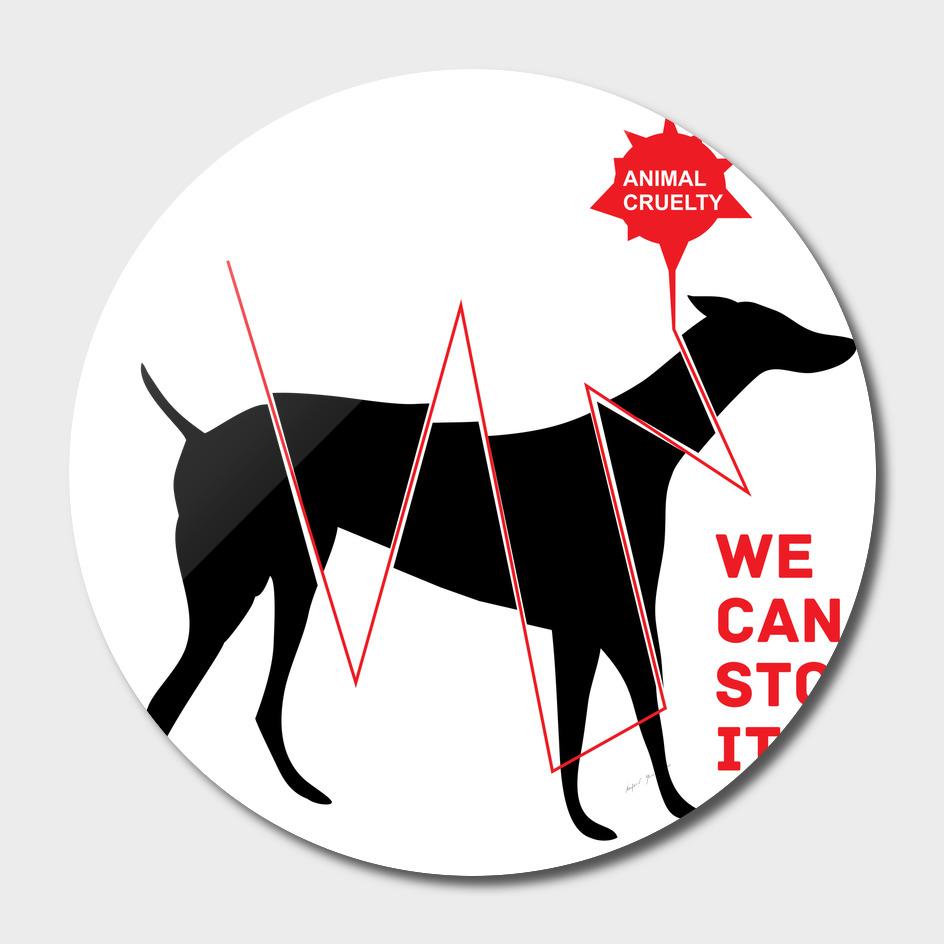 Stop the Animal Cruelty