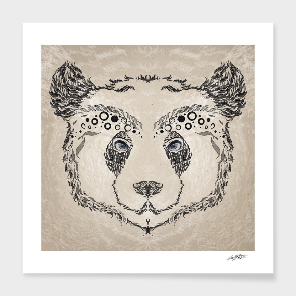 Panda bear I