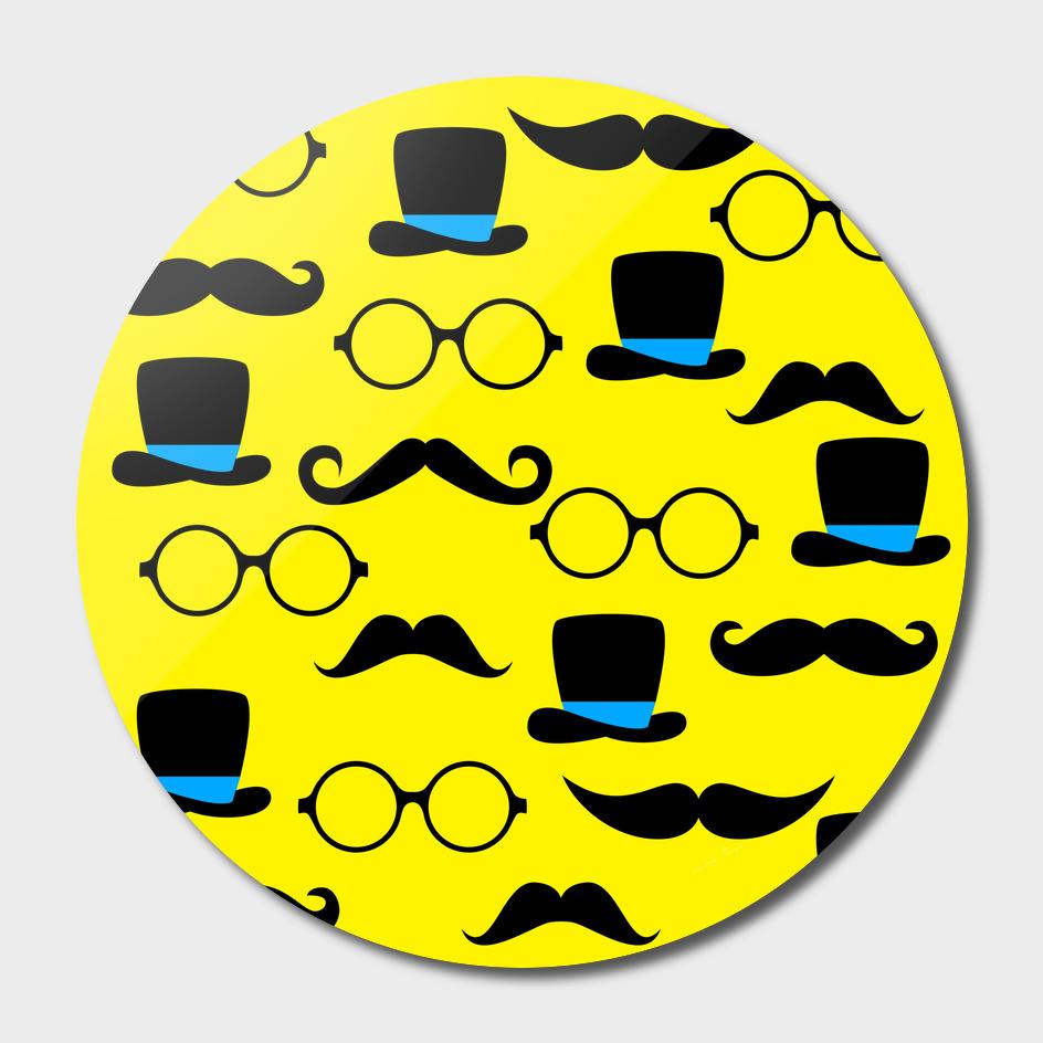 beard pattern