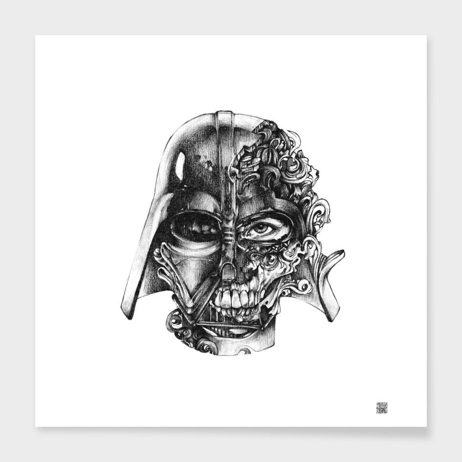 Vader Invader