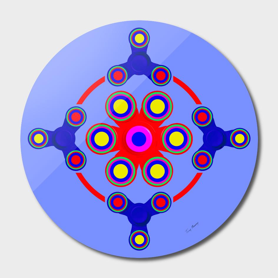 Fidget Design version 4