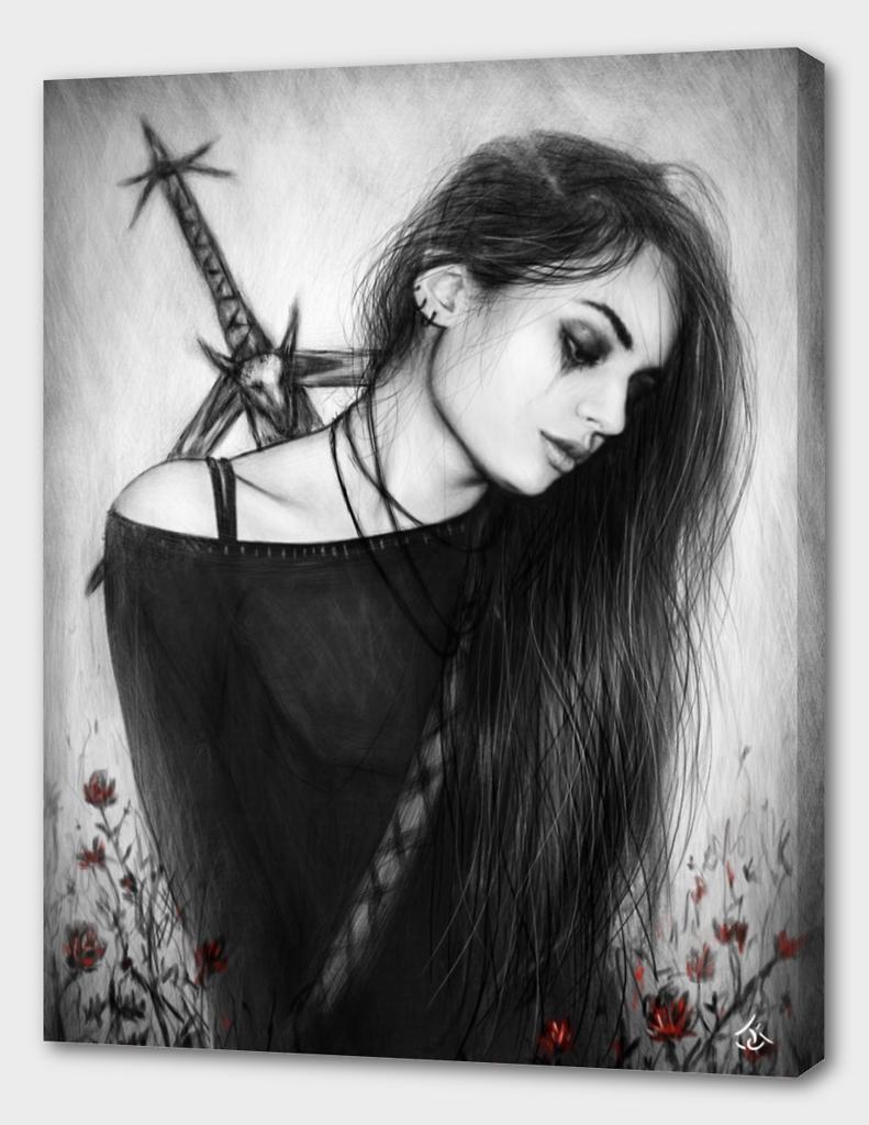 Gothic Roses