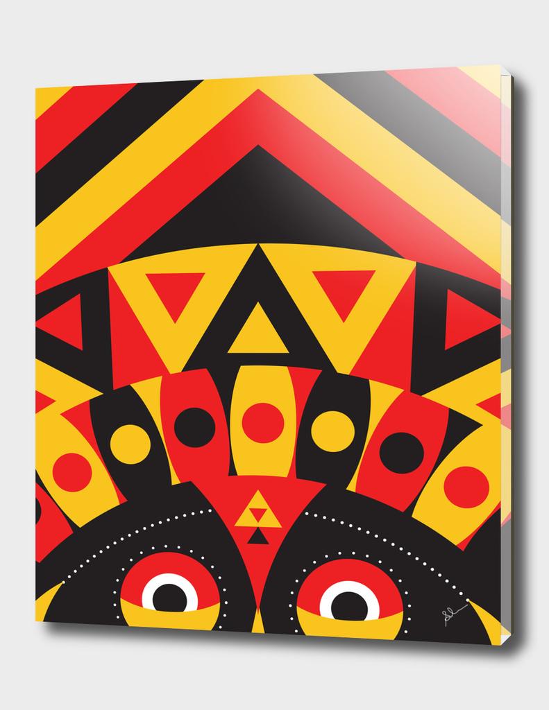 Aboriginal Tribal