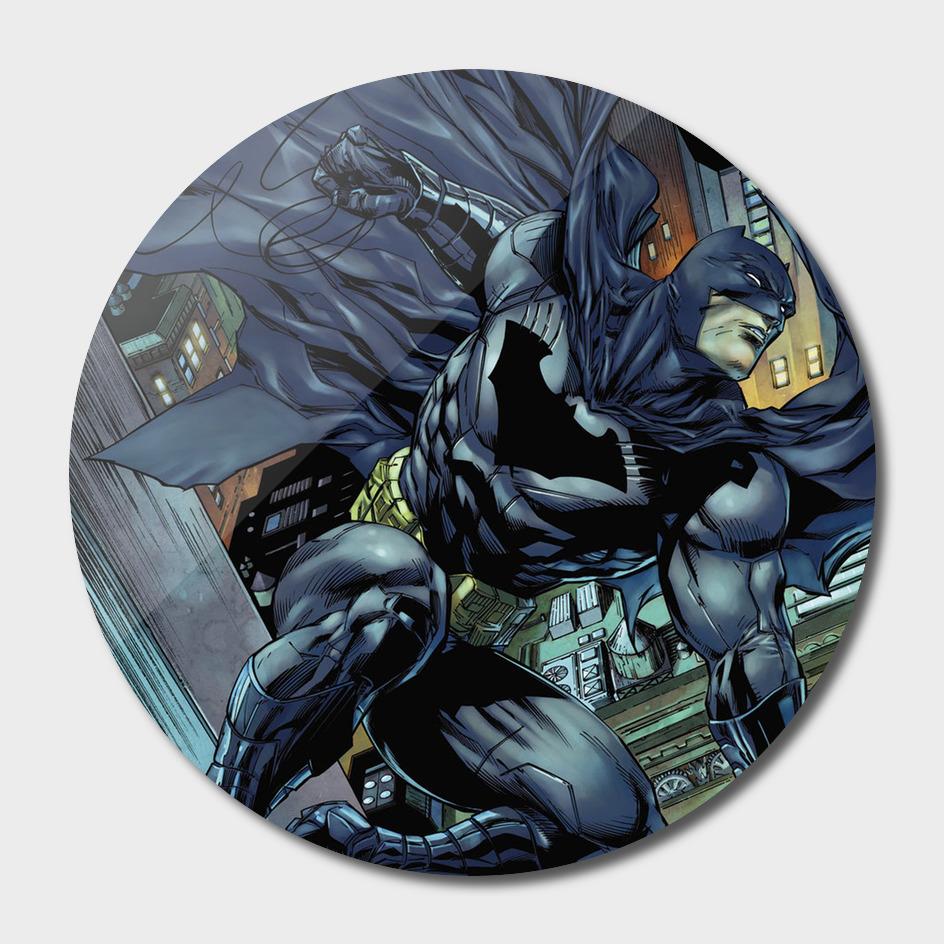 animation wallpaper batman superhero