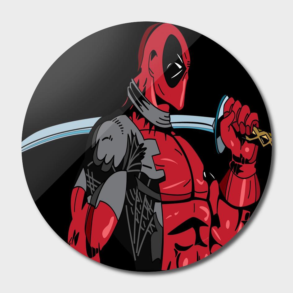 deadpool superhero