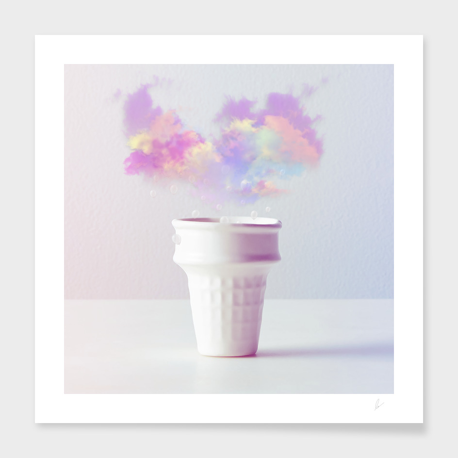 Forecast in a Cup