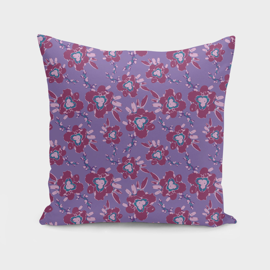 Lilies Pillows