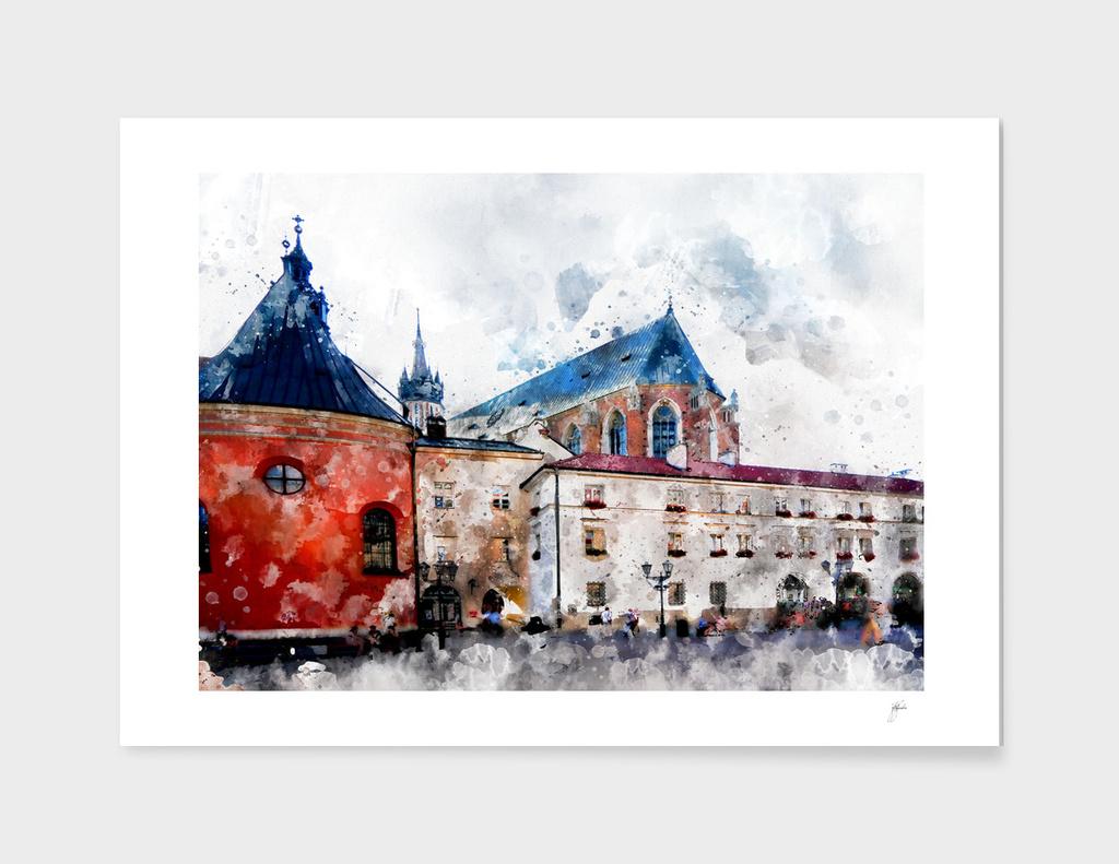 Cracow art 22
