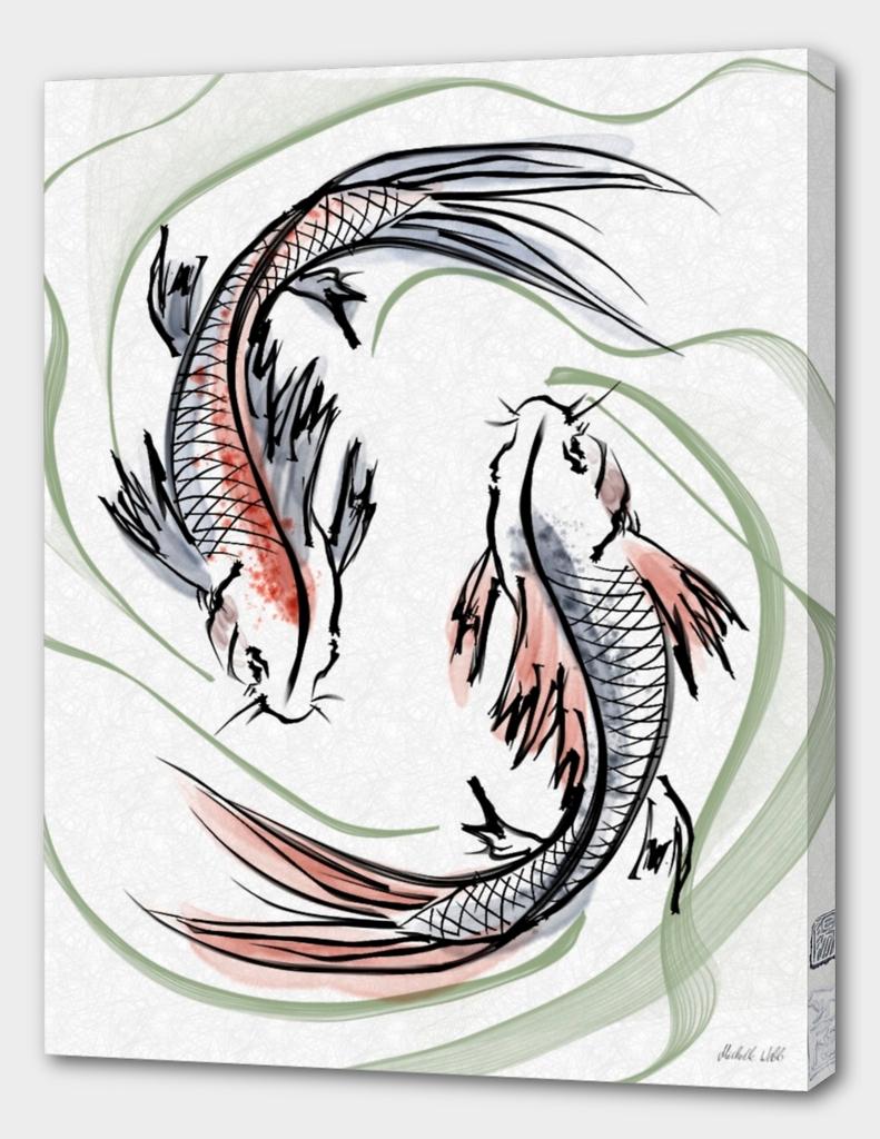 Koi-Yin Yang