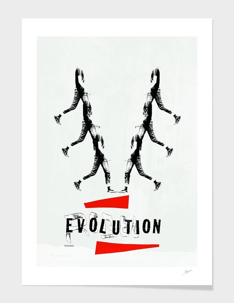 evolutionrevolution