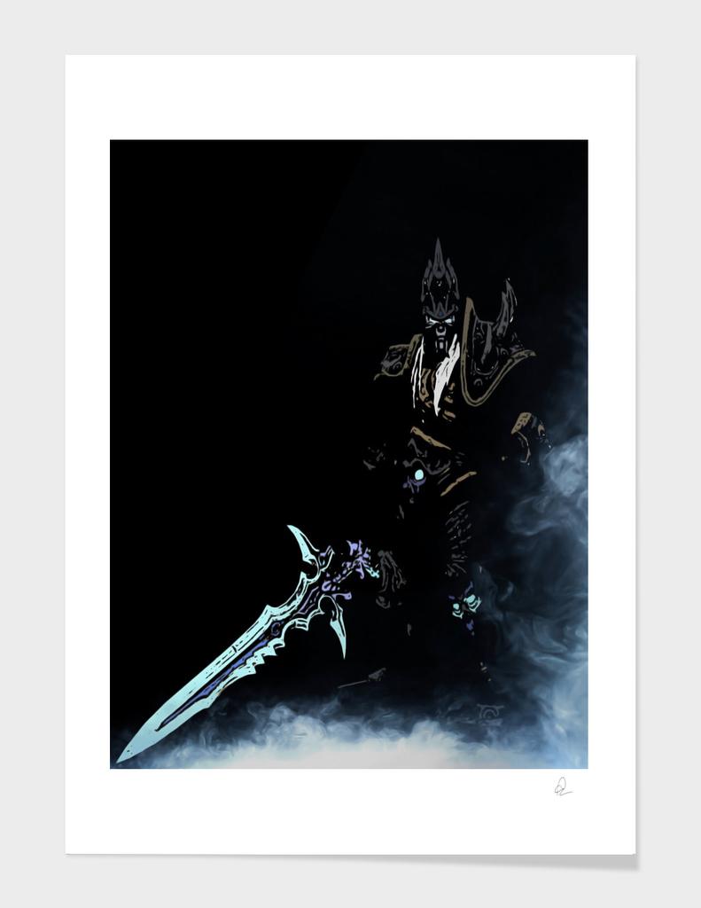 Arthas, the Lich King